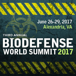 3rd Annual Biodefense World Summit