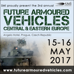 3rd Annual Future Armoured Vehicles Central & Eastern Europe