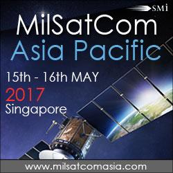7th annual MilSatCom Asia Pacific