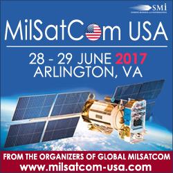 MILSATCOM USA