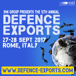 12th annual Defence Exports