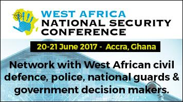 West Africa National Security Conference