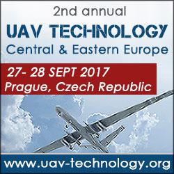 UAV Technology Central & Eastern Europe