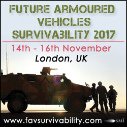 3rd Future Armoured Vehicles Survivability