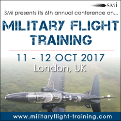 Military Flight Training 2017