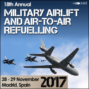 18th Annual Military Airlift and Air-to-Air Refuelling