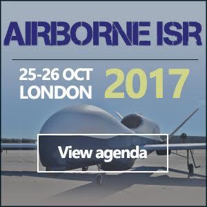 Airborne ISR 2017