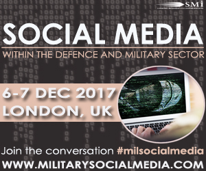 SOCIAL MEDIA WITHIN THE DEFENCE AND MILITARY SECTOR