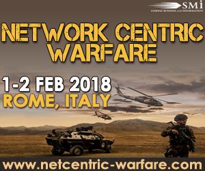 Network Centric Warfare 2018