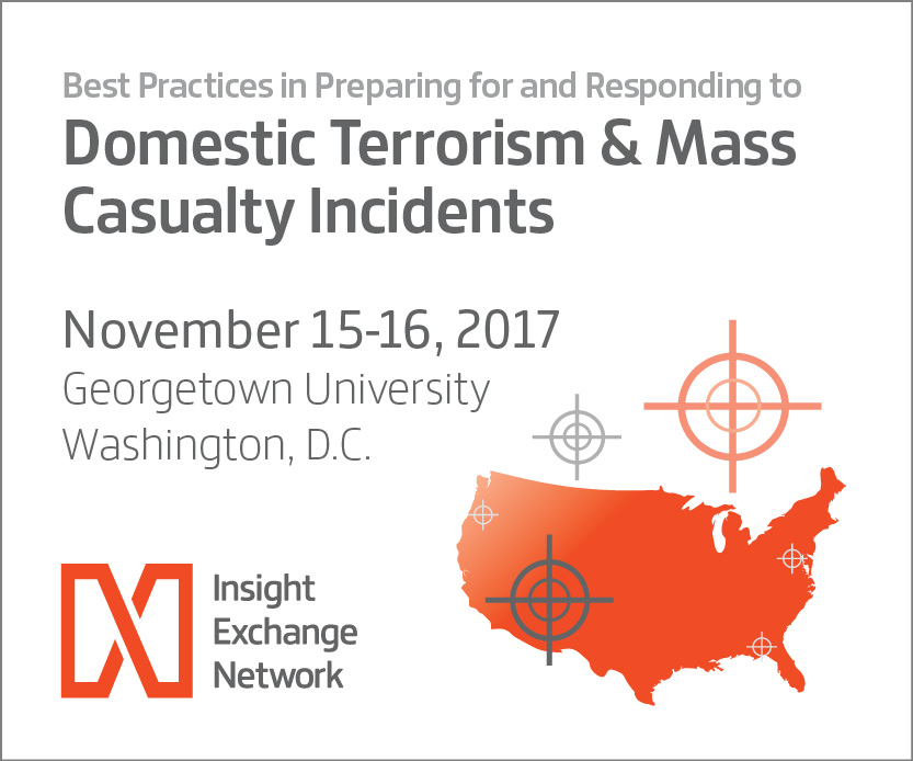 Domestic Terrorism and Mass Casualty Incidents