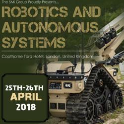 Robotic and Autonomous Systems