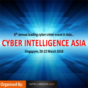 Cyber Intelligence Asia