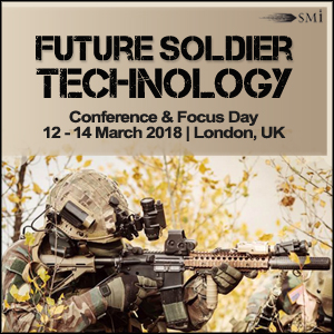 Future Soldier Technology 2018