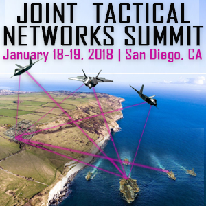 2 nd ANNUAL JOINT TACTICAL NETWORKS SUMMIT
