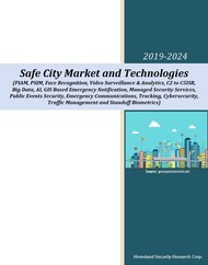 Safe City Market 2019-2024