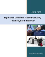 Explosives Detection Market - 2019-2025
