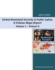 Homeland Security & Public Safety 2019-2024 Market Report