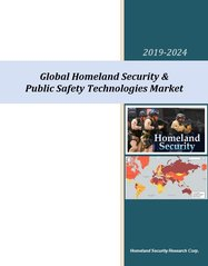 Public Safety & Homeland Security Technologies Market - 2019-2024