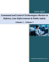 Command and Control Systems Cover