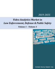 Video Analytics Market in Law Enforcement, Defense & Public Safety