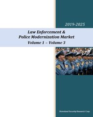 Police and Law Enforcement Modernization Market