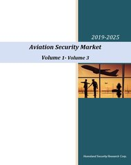 Aviation Security Market Report 2019-2025