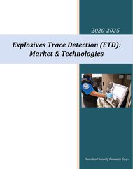 Explosives Trace Detection