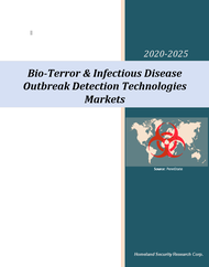 Bio-Terror & Infectious Disease Outbreak Detection Technologies