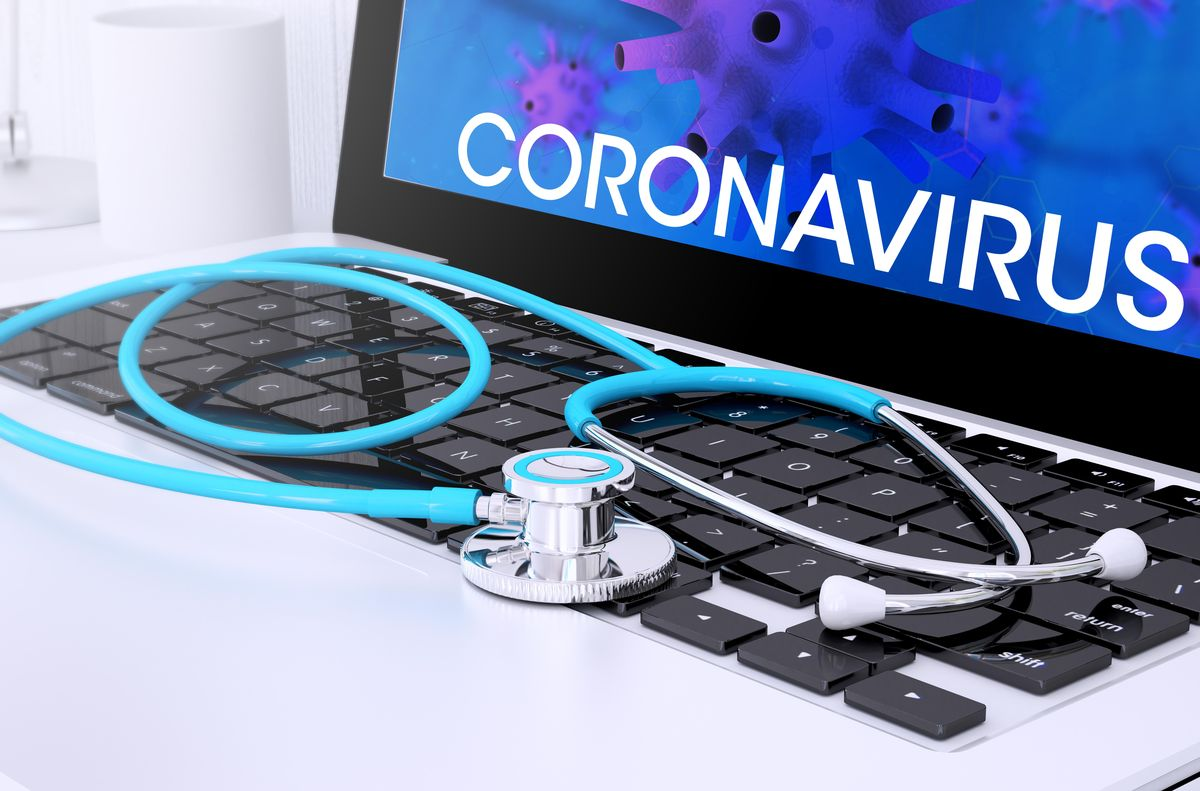 Cyber Attacks increase as corona virus spreads