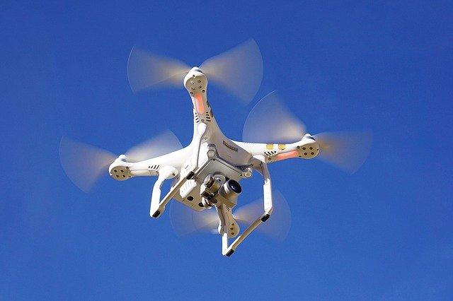 Drone, Counter Drone