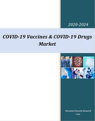 COVID-19 Vaccines & COVID-19 Drugs Market - 2020-2024