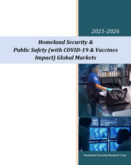 Homeland Security and Public Safety Report 2021-2026