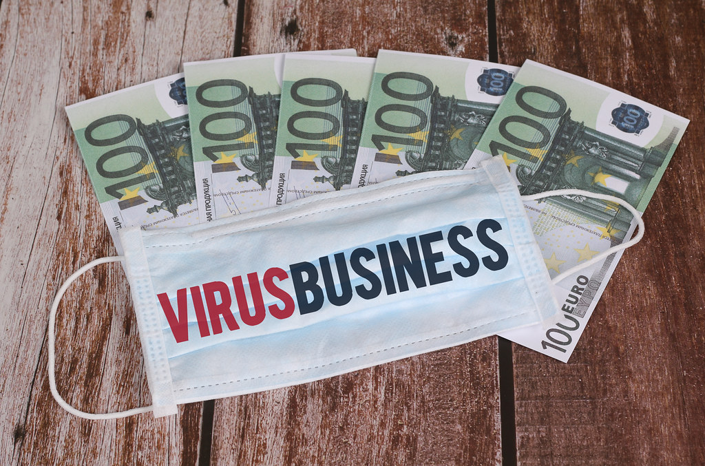 Virus Business
