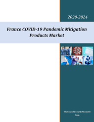 France COVID-19 Mitigation Products Market Report