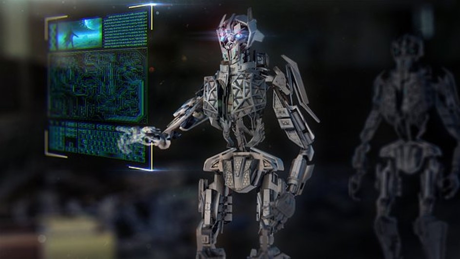 Artificial Intelligence Robot